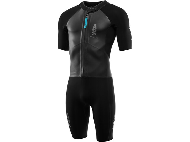 ARK Sports Korp Swimsuit Herr black